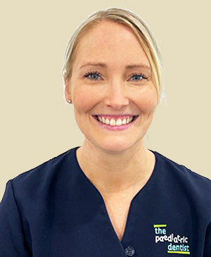 The Paediatric Dentist - Our Dental Assistant Christine